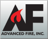 Advanced Fire, Inc - experts in fire safety, detection & suppression systems