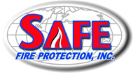 SAFE - providing fire, smoke, heat and water detection systems
